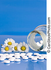 Homeopathic medication