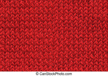 seamless knitted texture