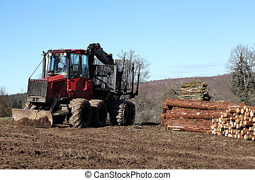 Logging Industry Resources