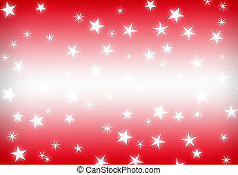 christmas background - abstract red christmas background...