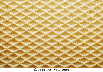 wafer texture background
