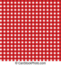 Pattern picnic tablecloth vector - Illustration of pattern...