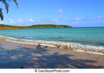 Seven Seas Beach - Puerto Rico - The wonderful Seven Seas...