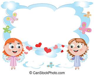Angels,