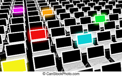 Different Technologies and Operating Systems A Art