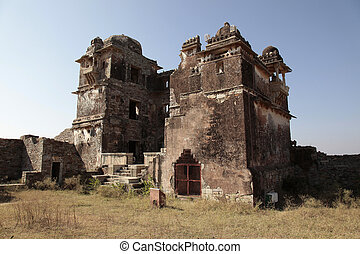 Chittogarh is a city and a municipality in Rajasthan state...
