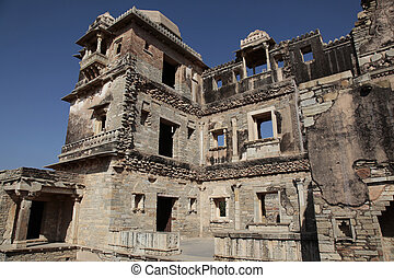 Chittorgarh - Chittogah is a city and a municipality in...