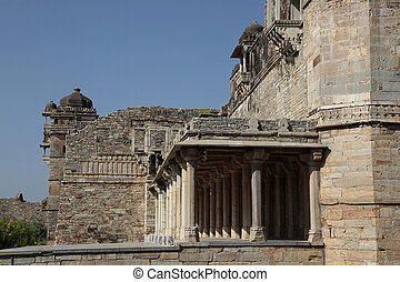 Chittogarh - Chittogah is a city and a municipality in...
