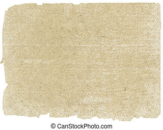 texture of the old paper