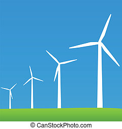 Eco Wind Power Turbines