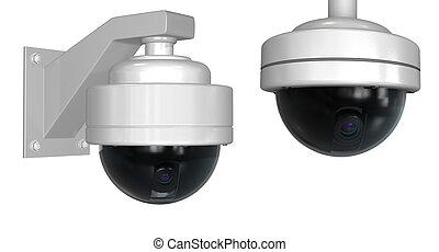 Veiligheid, cameras