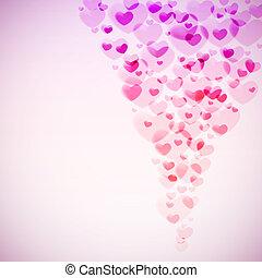 Hearts stream