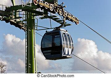 gondola funicular