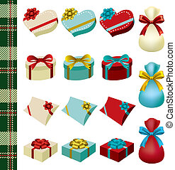 Decoration gifts set