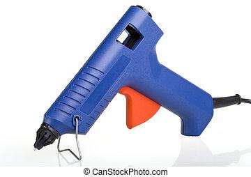 Glutinous pistol