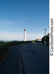 beacon - lighthouse, beacon