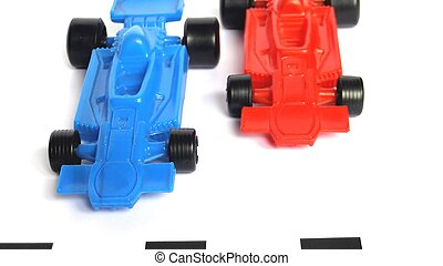 F1 Formula One car - F1 Formula One racing cars - (16:9...