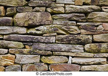 Stacked Rock Chimney, Oconaluftee, Smokies - Stacked Rock...