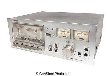 C-Cassette Deck