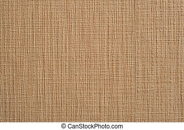 Brown kraft  paper. Corrugated cardboard box. background