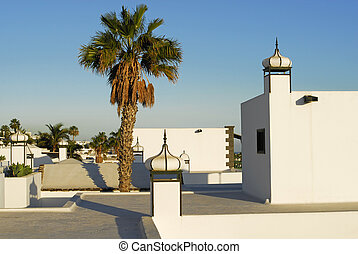 Puerto Del Carmen, Lanzarote, Canary islands, Spain
