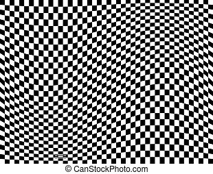 checkered background - black and white checkered background