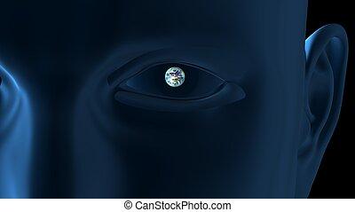 globo, conceito