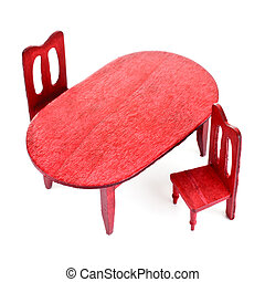 toy wooden furniture