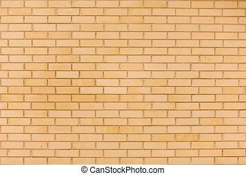 Brick Wall - Large brick wall texture