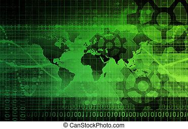 Global Integration