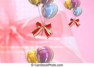 Bunches of Lollipops