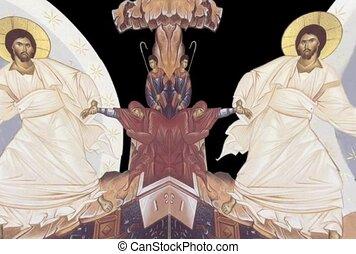 Religious People