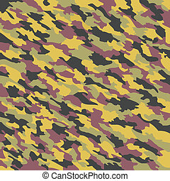 camouflage texture 2 - camouflage texture, abstract art...