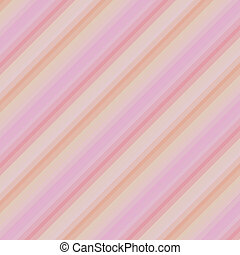 blurry pink stripes, abstract background; seamless texture;...