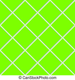 green seamless ceramic tiles