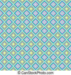pastel squares oblic extended - pastel squares extended,...
