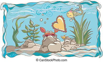 Crabby Fun