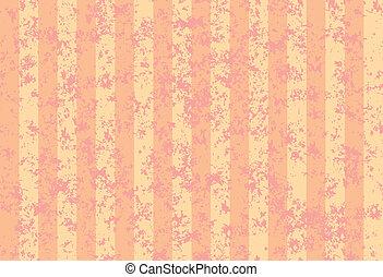 Seamless rusty pattern