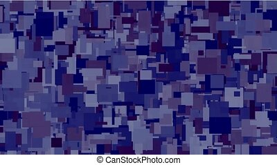 abstract square noise background
