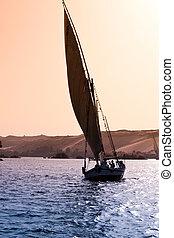 Egypt, Aswan