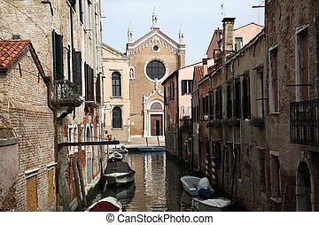 Chiesa della Madonna dell Orto - The Madonna dell Orto is a...