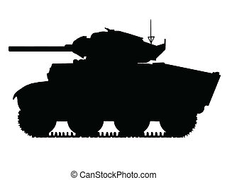WW2 - TANKS - WW2 Series - British MK VII Tetrarch