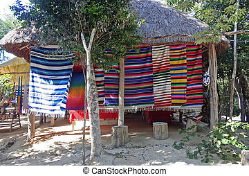 Mexican blankets for sale
