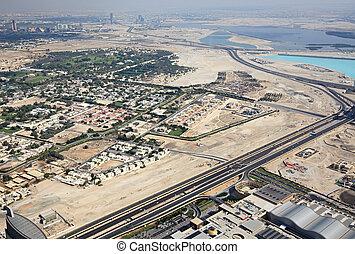 Dubai. UAE.