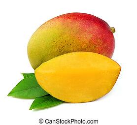 芒果, 胎