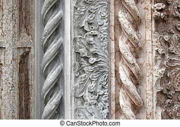 Facade Venice