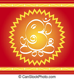 God Ganesha - Indian God Ganesha