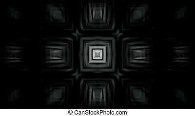 3d darkness rectangle...