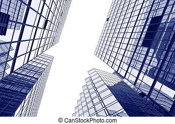 建筑物, 辦公室