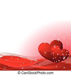 Valentine's day background - Grange vector Valentine%u2019s...